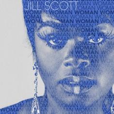 Jill Scott- Woman