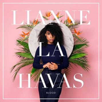 Lianne La Havas- Blood