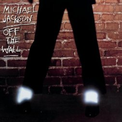 Michael Jackson- Off The Wall