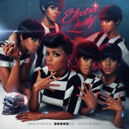 Janelle Monae- The Electric Lady