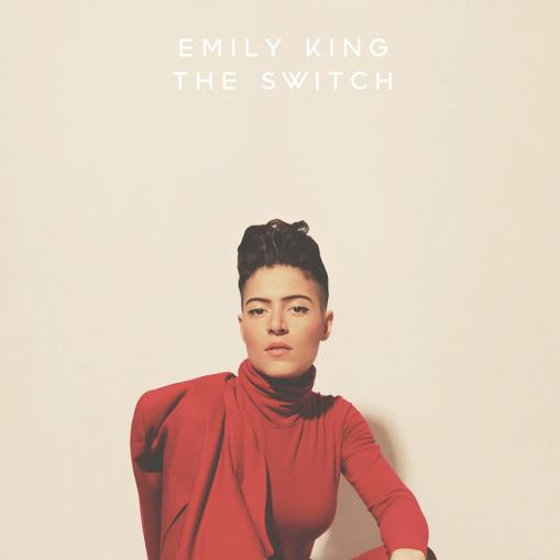 Emily King- The Switch